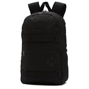 Vans Authentic III Skatepack Backpack Black