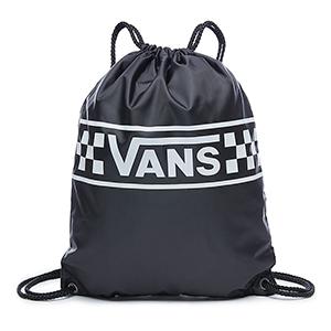 Vans Benched Bag Black Check