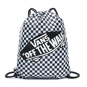 Vans Benched Bag Black/White