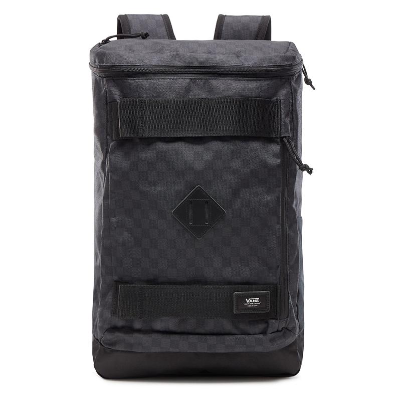 Vans Hooks Skatepack Black/Charcoal