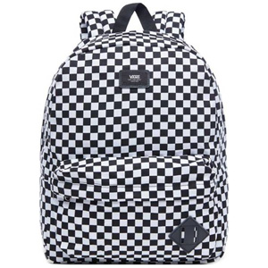Vans Old Skool II Backpack Black/White Check