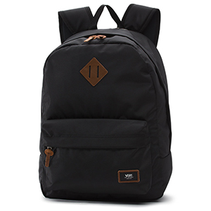 Vans Old Skool Plus Backpack True Black