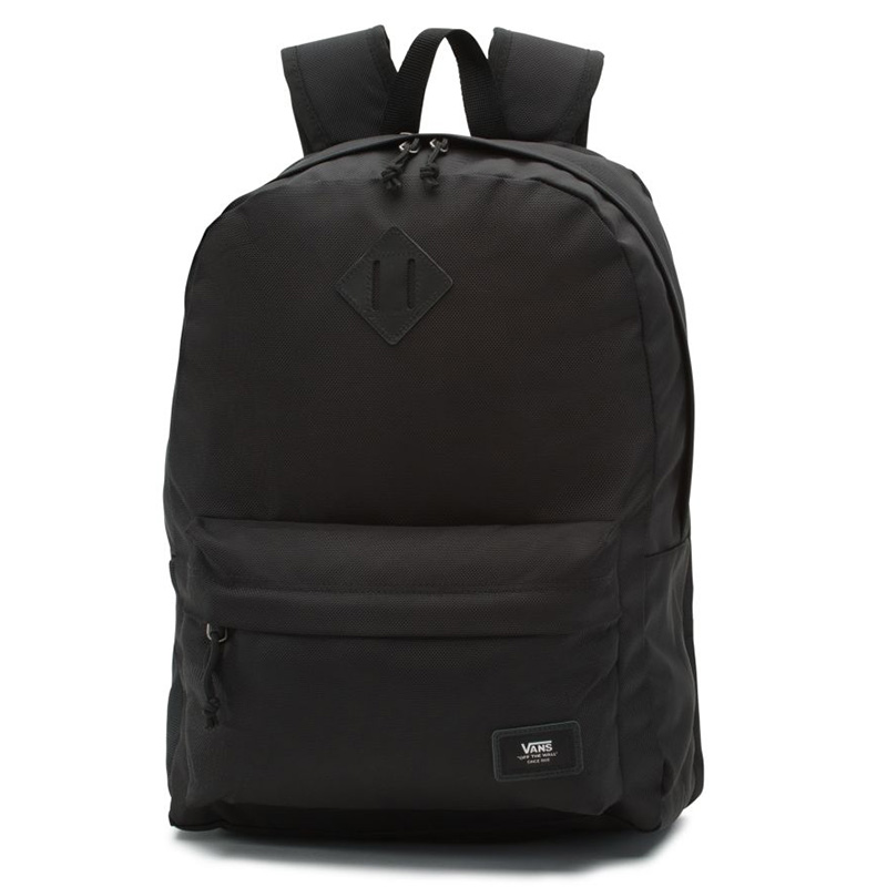 Vans Old Skool Plus II Backpack Black