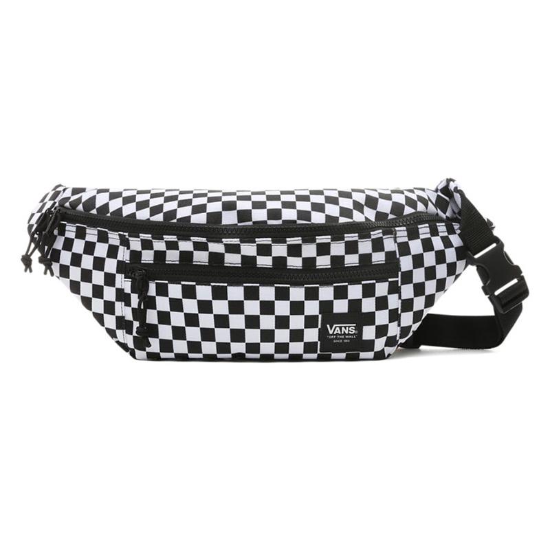 Vans Ranger Waist Pack Black/White Checkers
