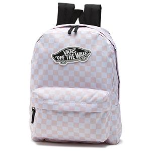 Vans Realm Backpack Chalk Pink