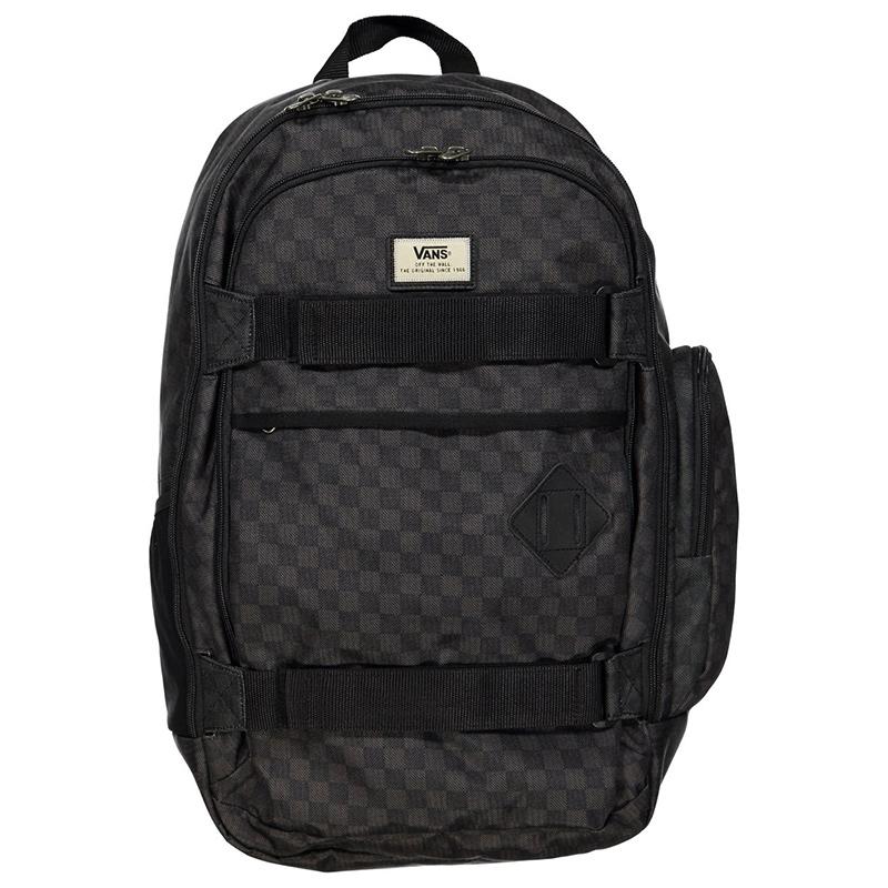 Vans Transient III Sk8P Backpack Black/Charcoal