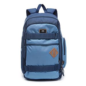 Vans Transient III Skatepack Backpack Copen Blue/Dress Blues