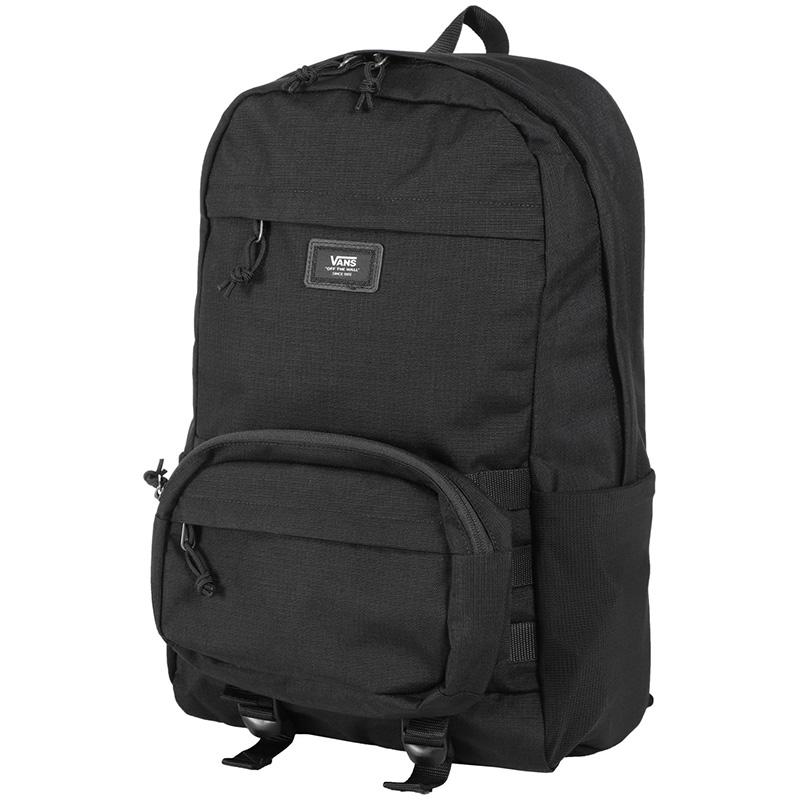 Vans Transplant Backpack Black Ripstop