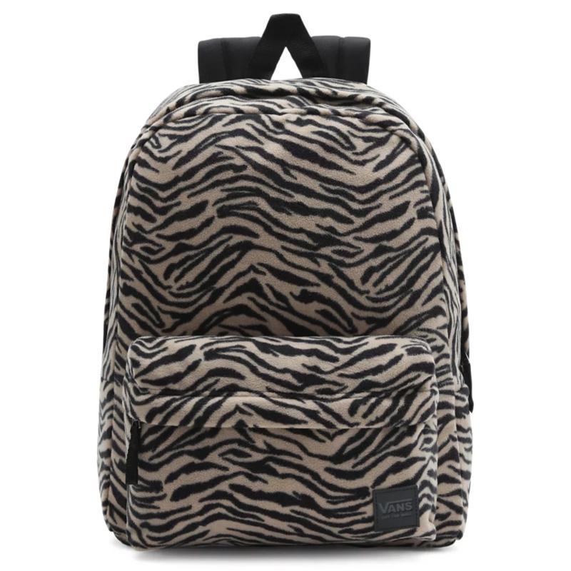 Vans Deana III Backpack Zebra