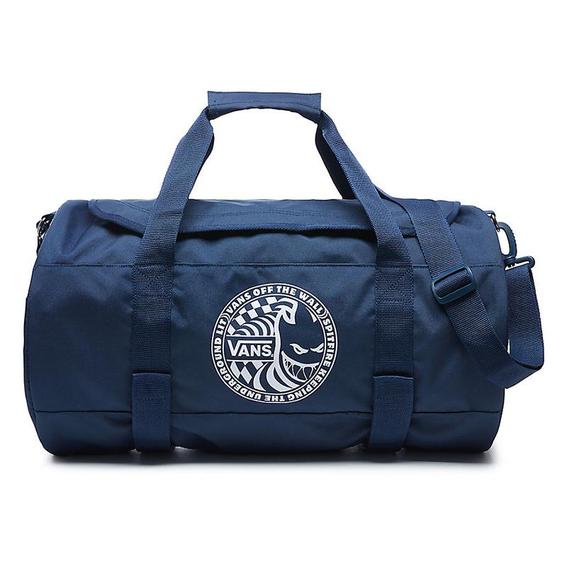 Vans X Spitfire Backpack Dress Blues