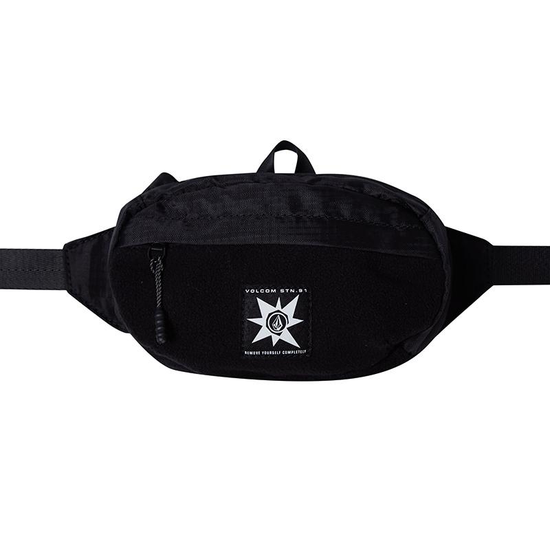 Volcom A.P. Hip Pack Black