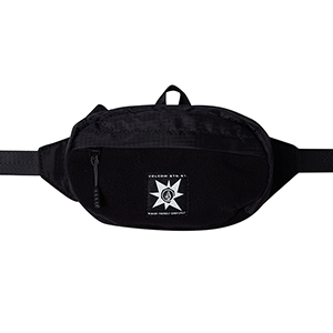 Volcom A.P. Hip Pack Black
