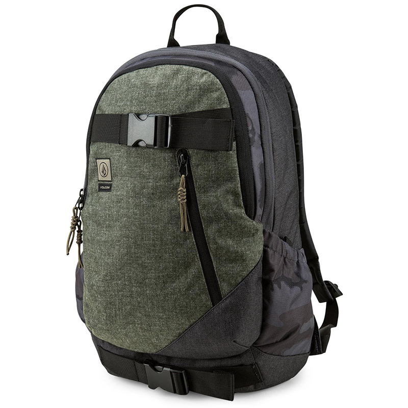 Volcom Substrate Military