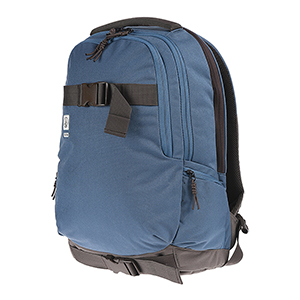Volcom Vagabond Stone Backpack Camper Blue
