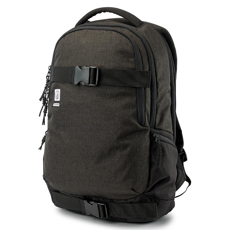 Volcom Vagabond Stone Backpack New Black