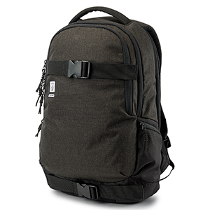 Volcom Vagabond Stone Backpack New Black