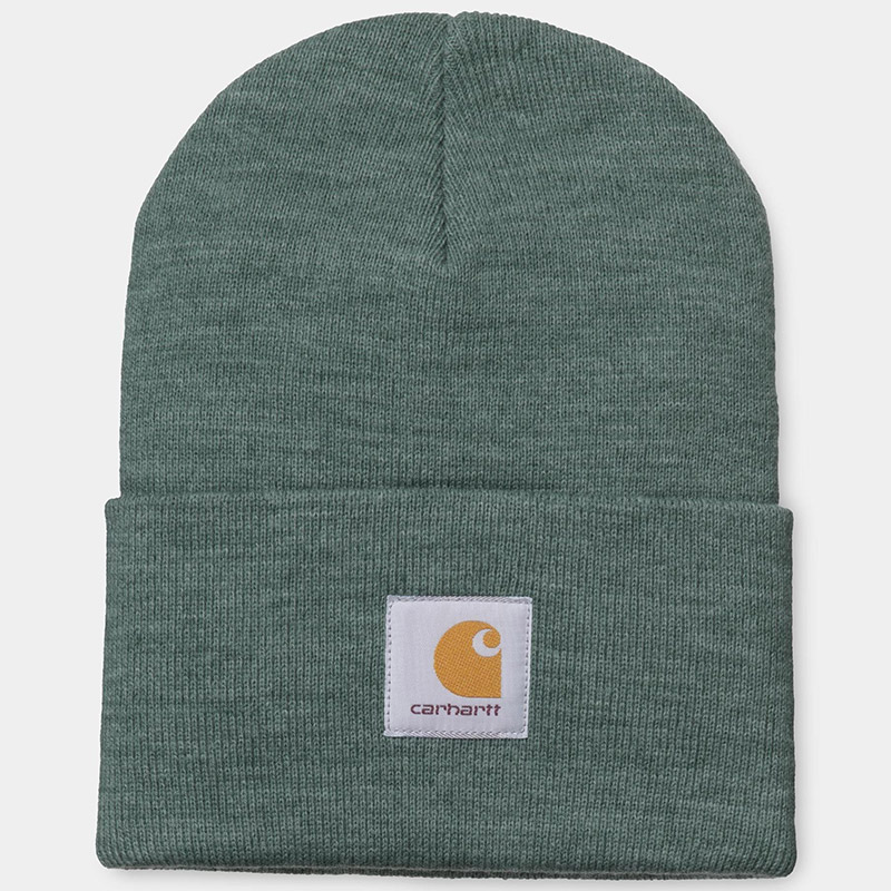 Carhartt Acrylic Watch Beanie Cloudy Heather