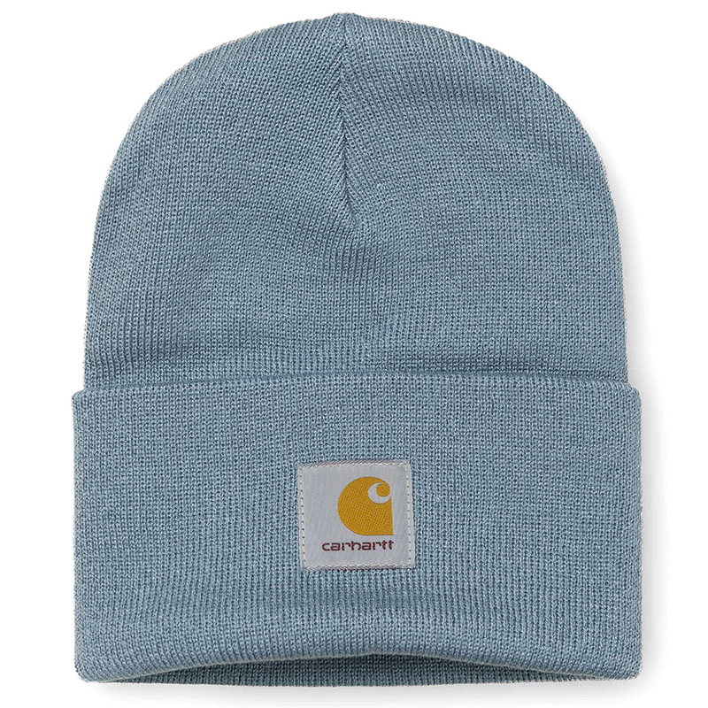 Carhartt Acrylic Watch Beanie Cold Blue