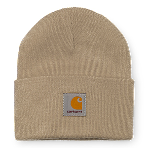 Carhartt Acrylic Watch Beanie Wall