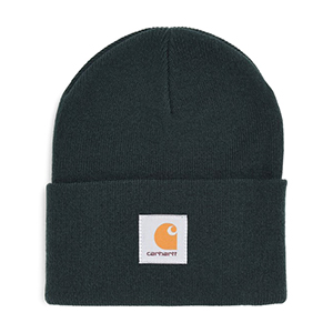 Carhartt Acrylic Watch Beanie Parsley