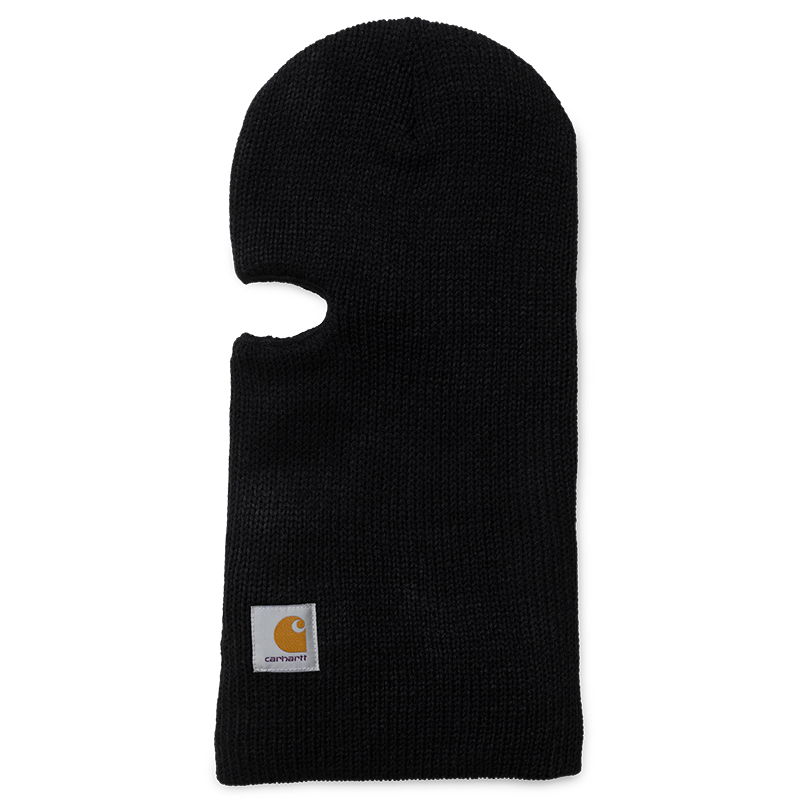 Carhartt Storm Mask Black