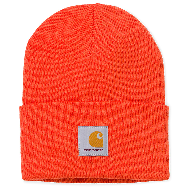 Carhartt WIP Acrylic Watch Beanie Pepper