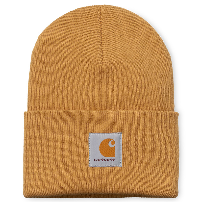 Carhartt WIP Acrylic Watch Beanie Winter Sun