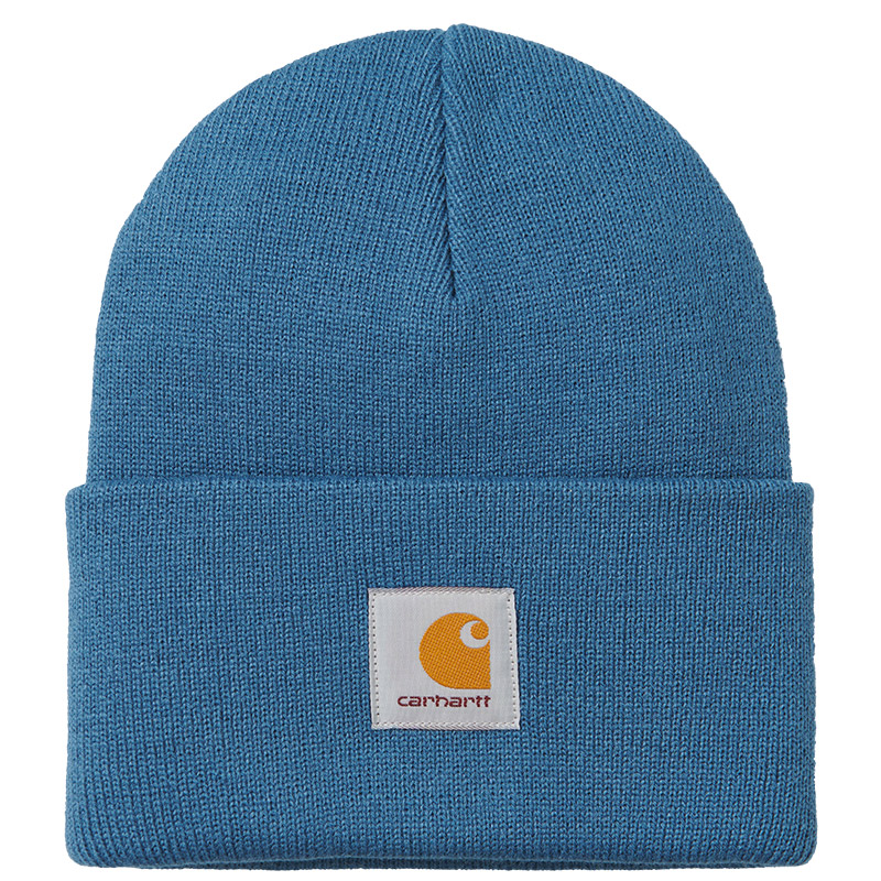 Carhartt WIP Acrylic Watch Hat Beanie Shore