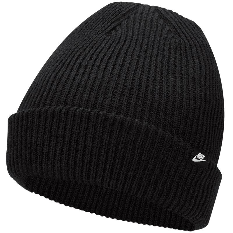Nike SB Fisherman Beanie Black