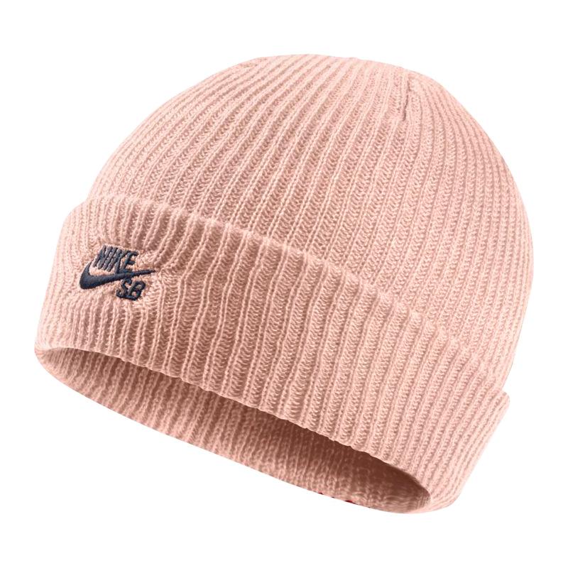 4193dfd4f6529 Nike SB Fisherman Beanie Storm Pink Obs - Skatestore.com