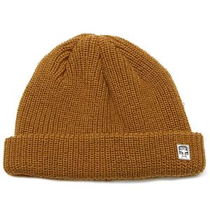 Obey Micro Beanie Tapenade