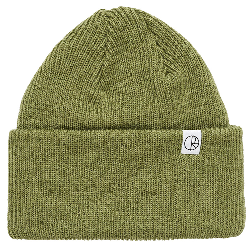 Polar Harbour Beanie Military Green