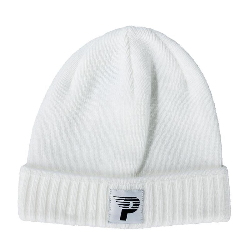 Polar Speedy-P Beanie White