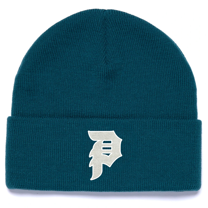 Primitive Dirty P Chinelle Beanie Green