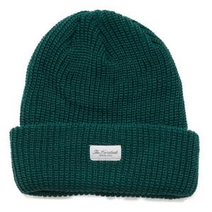The Hundreds Crisp 2 Beanie Emerald