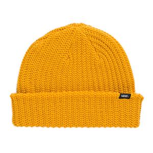 Vans Mismoedig Plus Beanie Golden Yellow