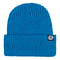 Welcome Talisman Cuffed Beanie Teal