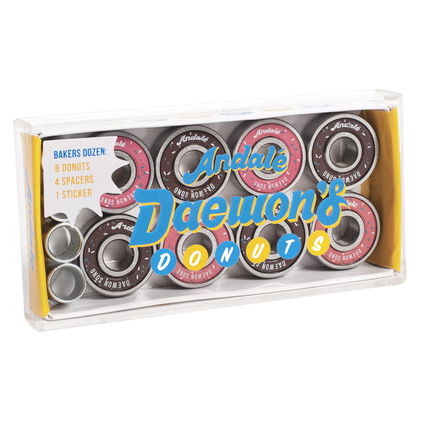 Andale Daewons Donut Box Bearings