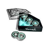 Diamond Smoke Rings