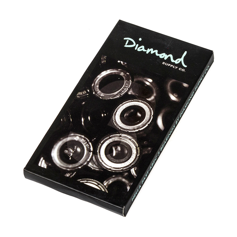 Diamond Rings Hella Fast Bearings Abec 3