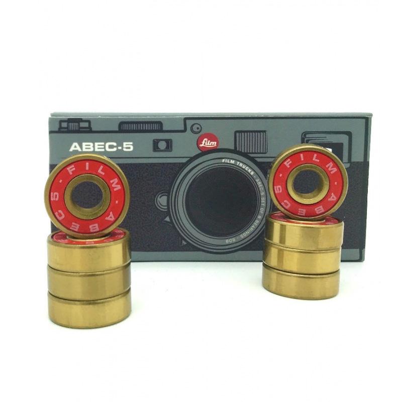 Film Abec 5 Bearings