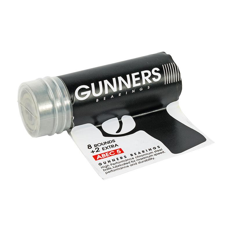 Gunners Bearings