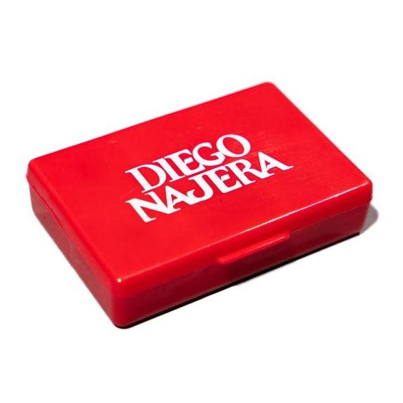 Nothing Special Diego Najera Bearings Red