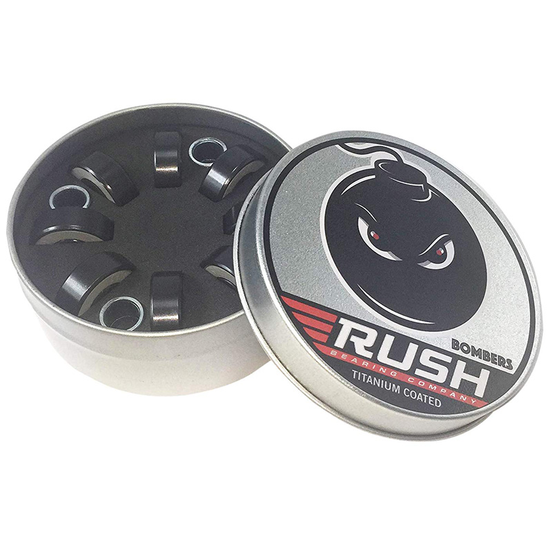 Rush Bomber Bearings Tins (spacers included)