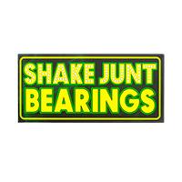 Shake Junt Abec 5 Bearings