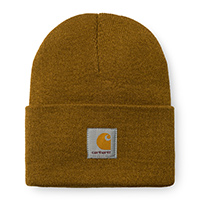Carhartt Acrylic Watch Beanie Hamilton Brown