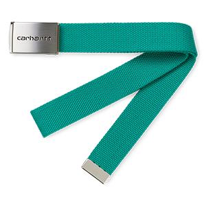 Carhartt Clip Chrome Belt Cauma