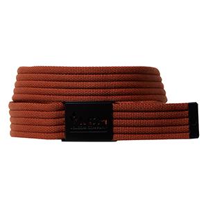 Volcom Banzai Web Belt Hazelnut