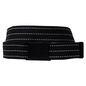 Volcom Horizon Web Belt Black