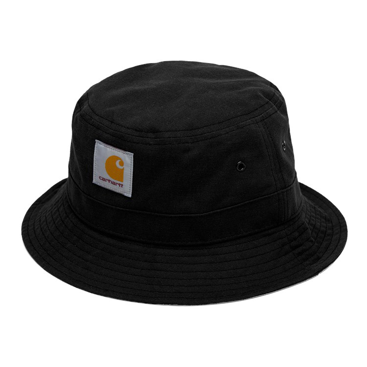 Carhartt Watch Bucket Hat Canvas Black